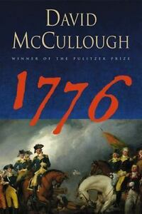 1776 DAVID MCCULLOUGH PDF