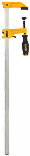 1000 LB environ 8.26 cm DEWALT Bar Clamp 24 in 3.25 in environ 60.96 cm gorge Profondeur Bois Construction environ 453.59 kg