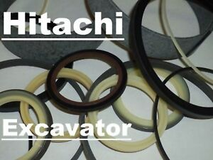 4153205-Arm-Cylinder-Seal-Kit-Fits-Hitachi-UH083