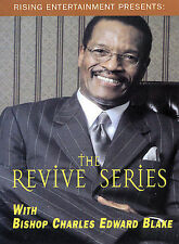 The Revive Series With Bishop Charles Edward Blake