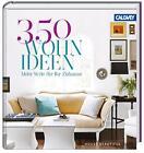 350 Wohnideen (2014, Gebundene Ausgabe)