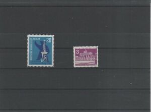 Germany-Berlin-vintage-yearset-Yearset-1963-Mint-MNH-complete-More-Sh-Shop