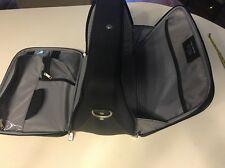 Expandable SAMSONITE Carry On Shoulder Bag Laptop Tablet 15x12x9