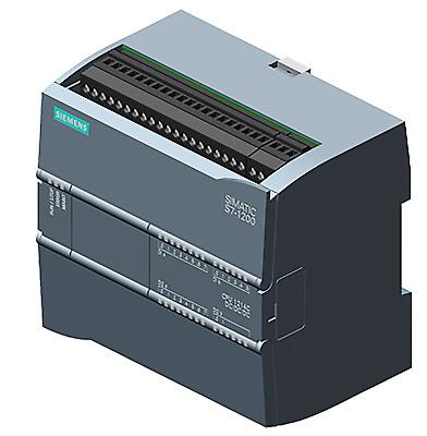 2020//2021 New In Box SIEMENS 6ES7 214-1AG40-0XB0 S7-1200 CPU 1214C CPU Module