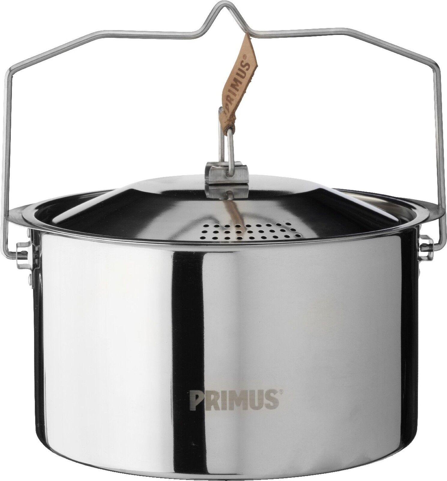 PRIMUS CampFire Pot S S - 3L Campingkochtopf P738004   authentic online