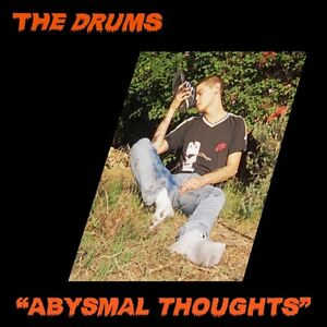 THE-DRUMS-ABYSMAL-THOUGHTS-CD-NEU