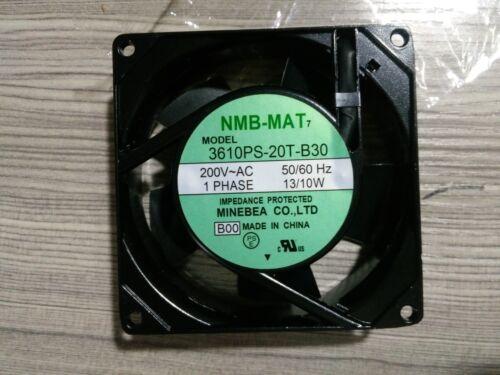 1PC NEW Fan  3610PS-20T-B30 200V