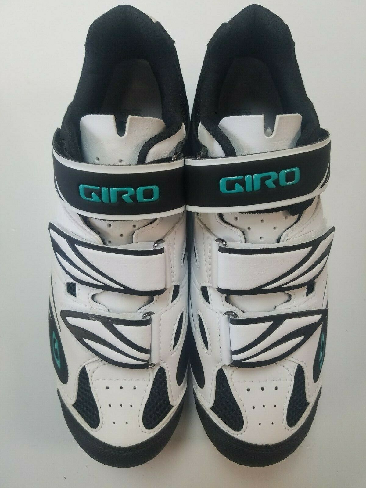 NEW in Box Giro Riela donna Cycling scarpe EU 40 US 8.5 MTB scarpe