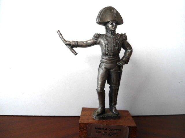 Marechal oudinot duc de regio 1767-1847 les etains du prince