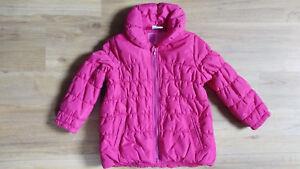 JACKE-Winter-Maedchen-Winter-rot-pink-110-Topolino