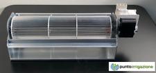 Ventilatore tangenziale TRIAL 8A130B-001 da 80 ventola da 30 cm EXTRAFLAME