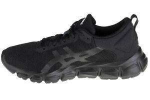 Asics Hommes Chaussures De Course Athlétisme Sports Coureurs de la formation Gel-Quantum Lyte Noir