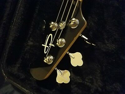 Ernei Ball Bass Guitar | eBay