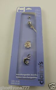key-moon-flower-belly-button-navel-ring-piercing-naval-interchangeable-crystal