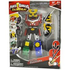 POWER RANGERS SUPER SAMURAI DELUXE DX MEGAZORD ACTION FIGURE