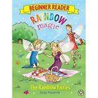 The Rainbow Fairies: Book 1 by Daisy Meadows (Paperback, 2014)