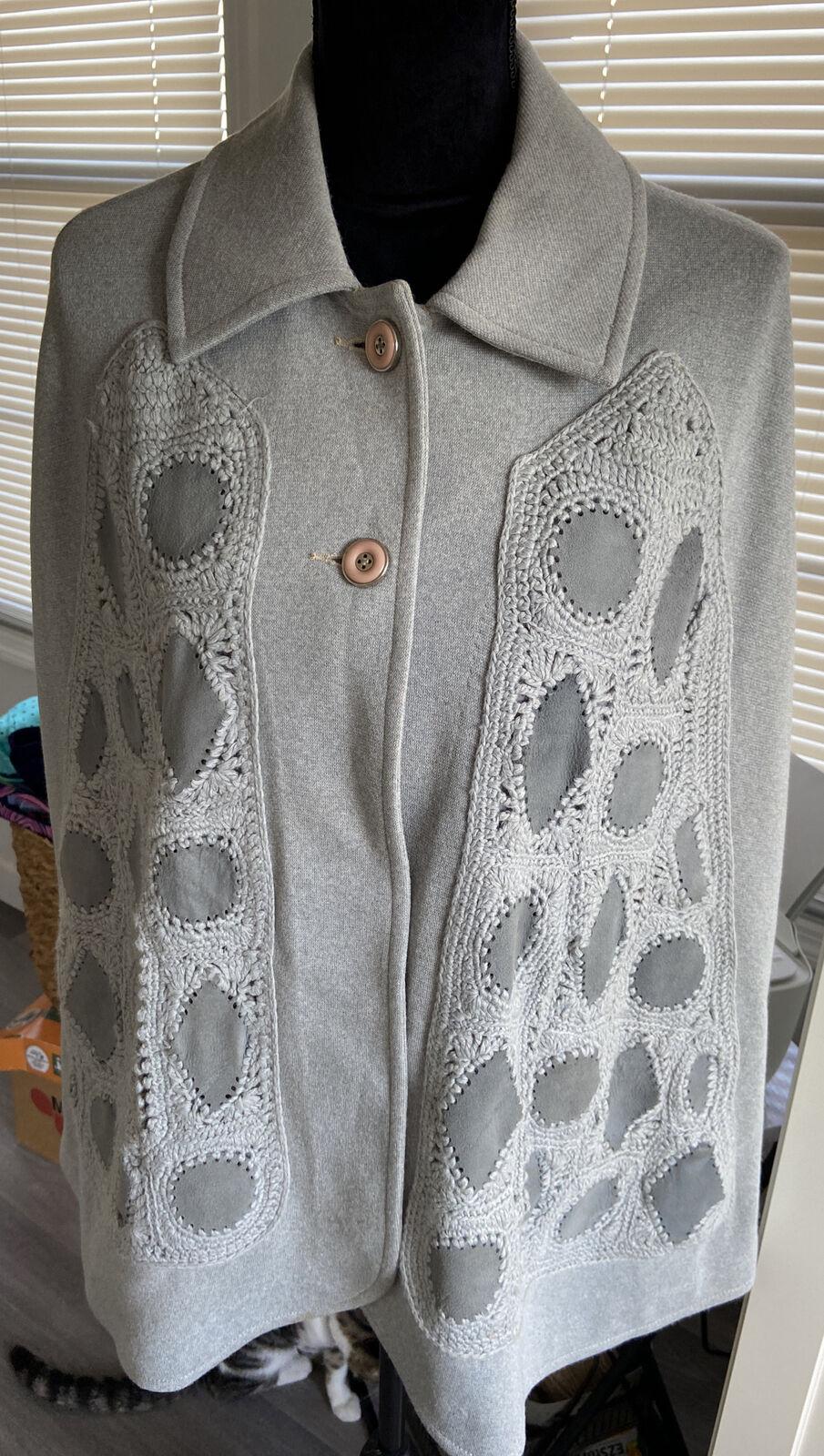 Coltalia Vintage Jacket  - image 1
