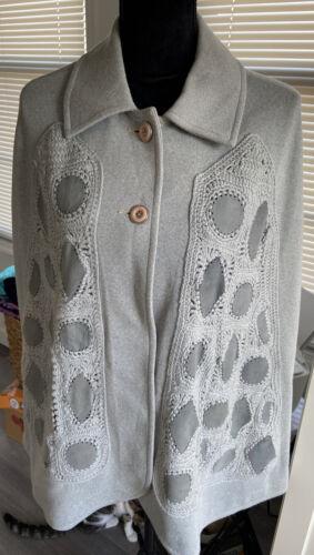 Coltalia Vintage Jacket