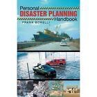 Personal Disaster Planning Handbook by Frank Borelli (Paperback / softback, 2012)