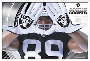 Amari-Cooper-Oakland-Raiders-Poster-22x34-NFL-Futbol-14250