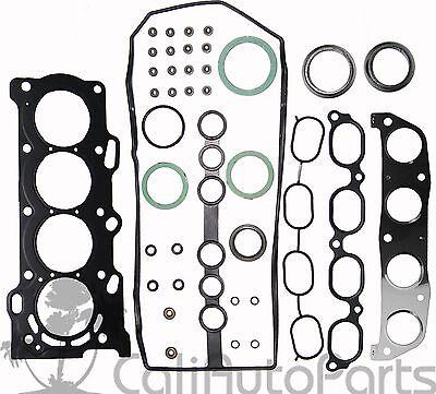 00-08 Toyota PONTIAC VIBE 1.8L 1ZZFE DOHC METAL HEAD GASKET *RE-RING KIT*