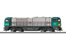37206 gravi Diesel G 2000 SNCB