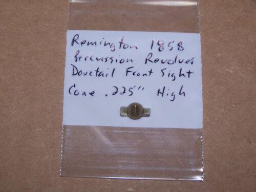 Remington 1858 Percussion Revolver Reproduction  Front Sight