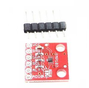 1PCS Digital Temperature Sensor Breakout Break Out Board TMP102 1.5cmx1.5cm S