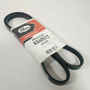 Gates K040512 V-Belt