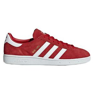 adidas-ORIGINALS-MUNCHEN-TRAINERS-RED-SHOES-SNEAKERS-RETRO-CITY-SERIES-NEW
