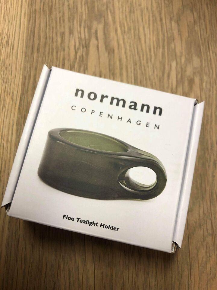 Floe Tealight Holder, Norman Copenhagen