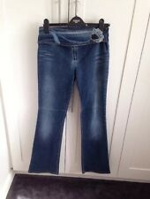 Miss Sixty Women's Jeans Size 34 Worn Once!!
