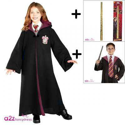 Harry Potter Hermione Granger Deluxe Wand Dress Up