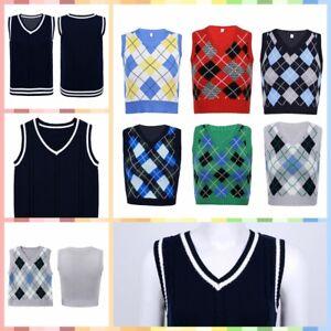 Checkered Shell Sweater Set