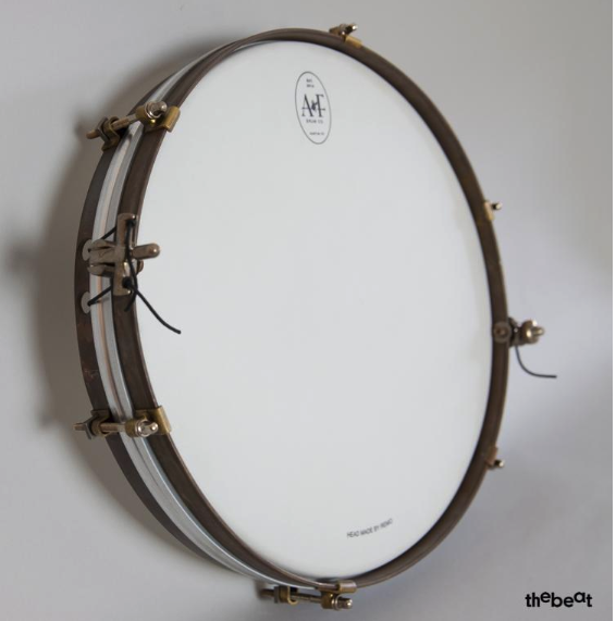 A&F   Pancake Snare   14