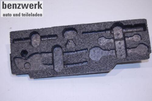 Mercedes slk r170 Engagement pour Bordwerkzeug coffre 1705850002