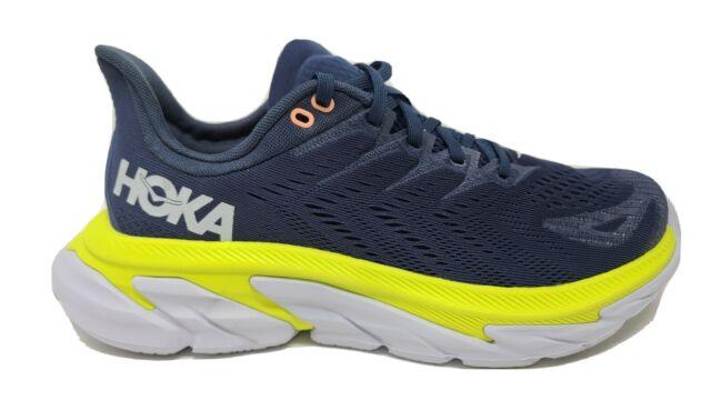 HOKA ONE ONE Women's Clifton Edge Running Shoes Size 9 Regular Width