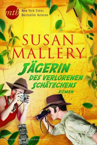1 von 1 - Jägerin des verlorenen Schätzchens von Susan Mallery (Taschenbuch) UNGELESEN