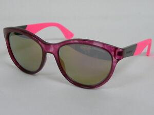 ff7607e993d971 Carrera 5011 S 8GW E2 Camo Pink Grey Fuchsia Mirror Cats MSRP  160 ...