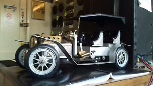RARE-VINTAGE-MAMOD-LIMOUSINE-MODEL-CAR-VGC