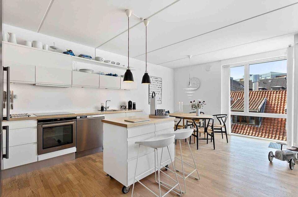 Køkken, komplet, Designa