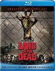 George a Romero's Land of The Dead Un 0025195045650 With Boyd Banks Blu-ray