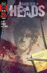 Basketful-of-Heads-5-of-7-2020-Dc-Comics-First-Print-Murakami-Cover