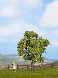 NOCH-21550-Gauge-H0-Tt-N-Fruit-Tree-Green-New-Original-Packaging