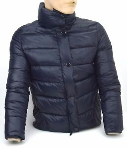 Mujer Casual Pluams Nylon B5b07 Invernal Armani Jeans De Informales Abrigo Art 5xW04nFRqn