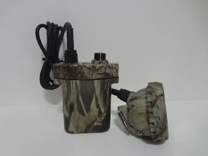 Image Is Loading CRYSTAL CS 6 Coon Hunting Light