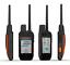 "thumbnail 3 - Garmin Alpha 200i Handheld 3.5"" Touchscreen Dog with Wearable4U Power Pack"