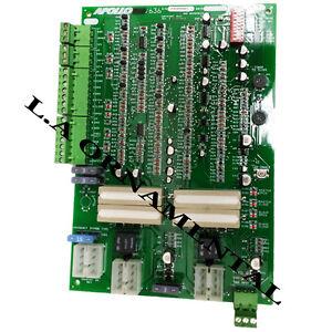 Apollo 636 Non Etl Dual Gate Control Circuit Board For