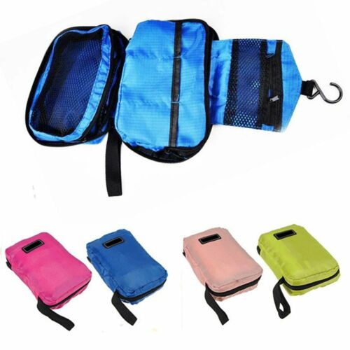 Toiletry bag travel overnight laver gym rasage sac pour homme ou femme set