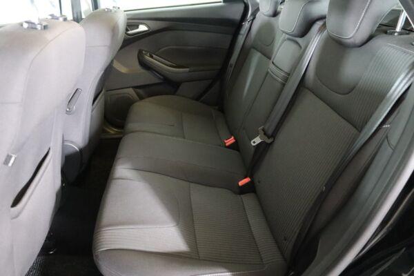 Ford Focus 1,6 Ti-VCT 125 Titanium stc. aut. - billede 5